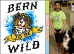 06.  Bern To Be Wild Short Sleeve T-Shirt_image