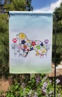 003. Pawpourri BMD Garden Flag_image